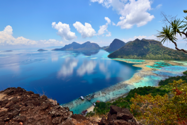 "Natural Landmarks in ""ASEAN"" countries"