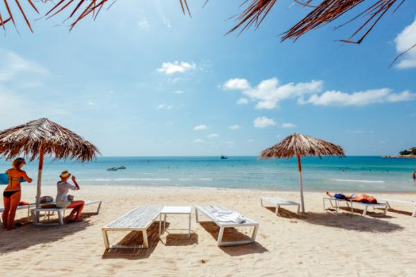 """์Nature places to travel to """"Koh Samui"""""""