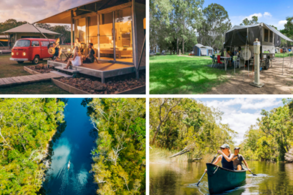 10 TOP CAMPING SPOTS IN AUSTRALIA, PART 1
