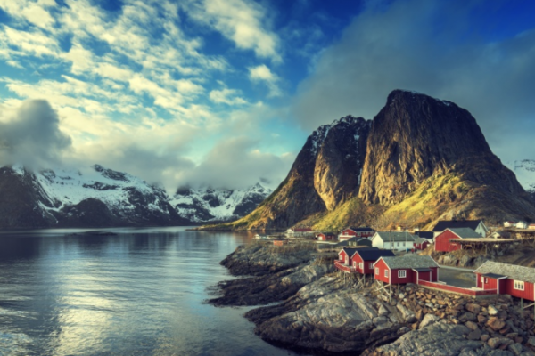 6 Attractions Strangely beautiful in this world