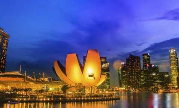7 Popular tourist attractions in Singapore