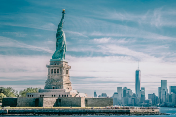 10 places to visit in New York